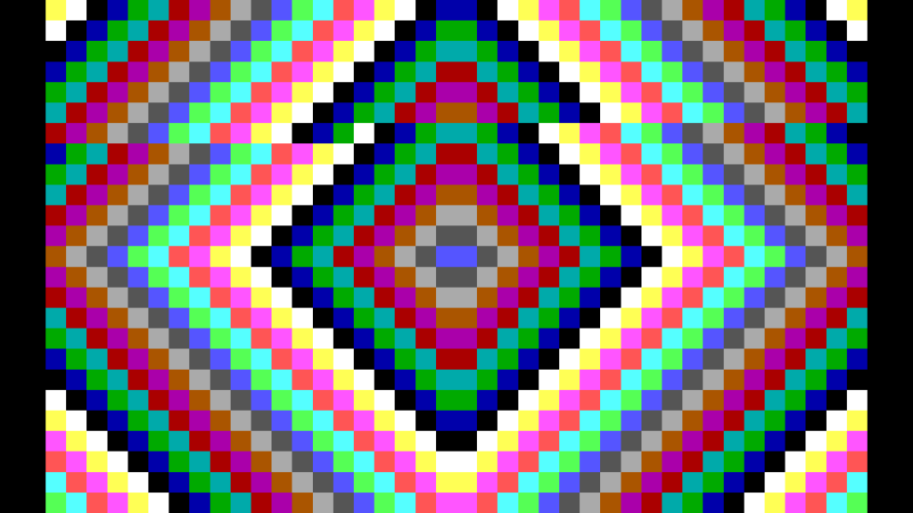 Malware Museum Screenshot
