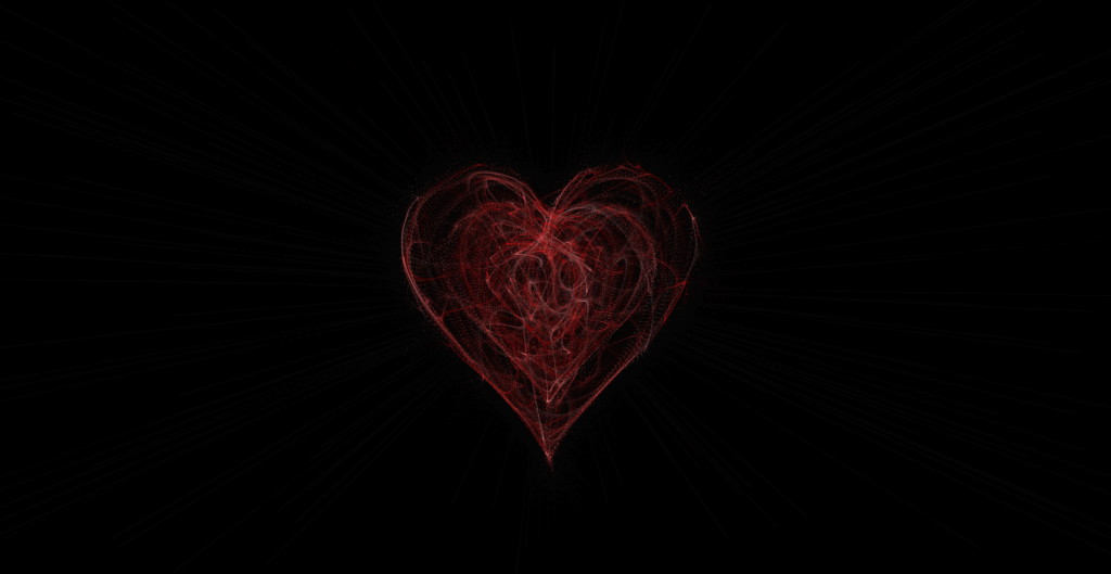 CodePen Heart
